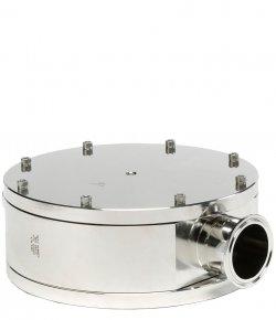 photo of FDO12 / FDO16 FD Series Back Pressure Regulator