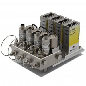 Electronic Pressure Controller Multichannel