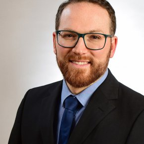 Meet our new sales manager dedicated for the German Speaking markets