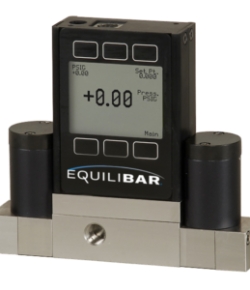 Electronic Pressure Controller PCD